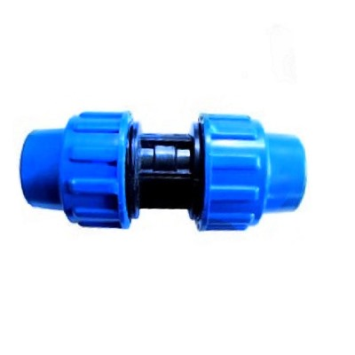 "FEATURED PRODUCT: ""TRMK"" COMPRESSION FITTINGS."